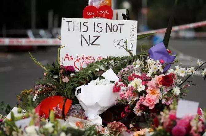 新西兰杀49人凶手自白书分析:特朗普是其精神指路人