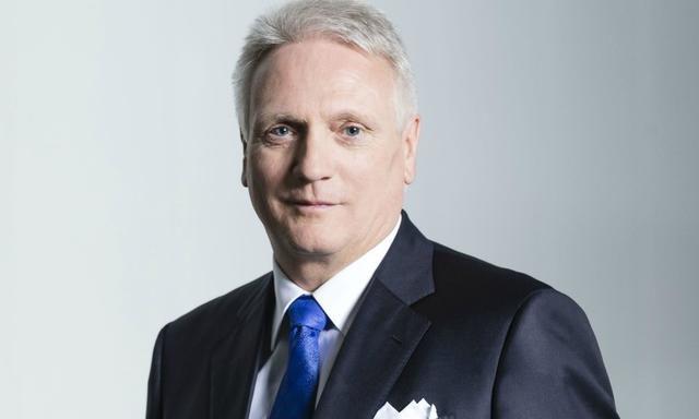又一大咖加盟吉利集团,大众前高管范安德入盟沃尔沃汽车董事会