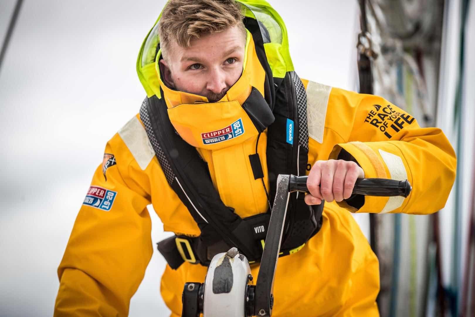 克利伯环球帆船赛宣布Spinlock 为未来2019-20和2021-22两个赛季的救生衣官方供应商