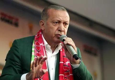 埃尔多安放狠话:新西兰若不严惩凶手 土耳其将血债血偿