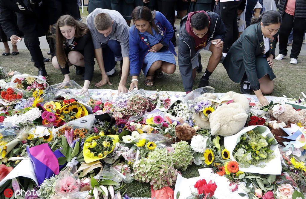 """新西兰恐袭:从策划到实施为何如此""""顺利""""?"""
