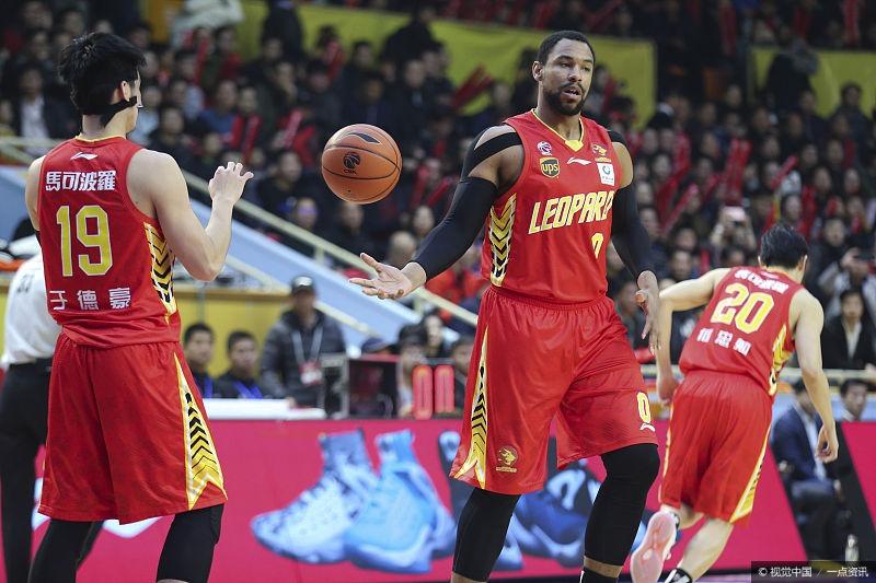 CBA季后赛前瞻:浙