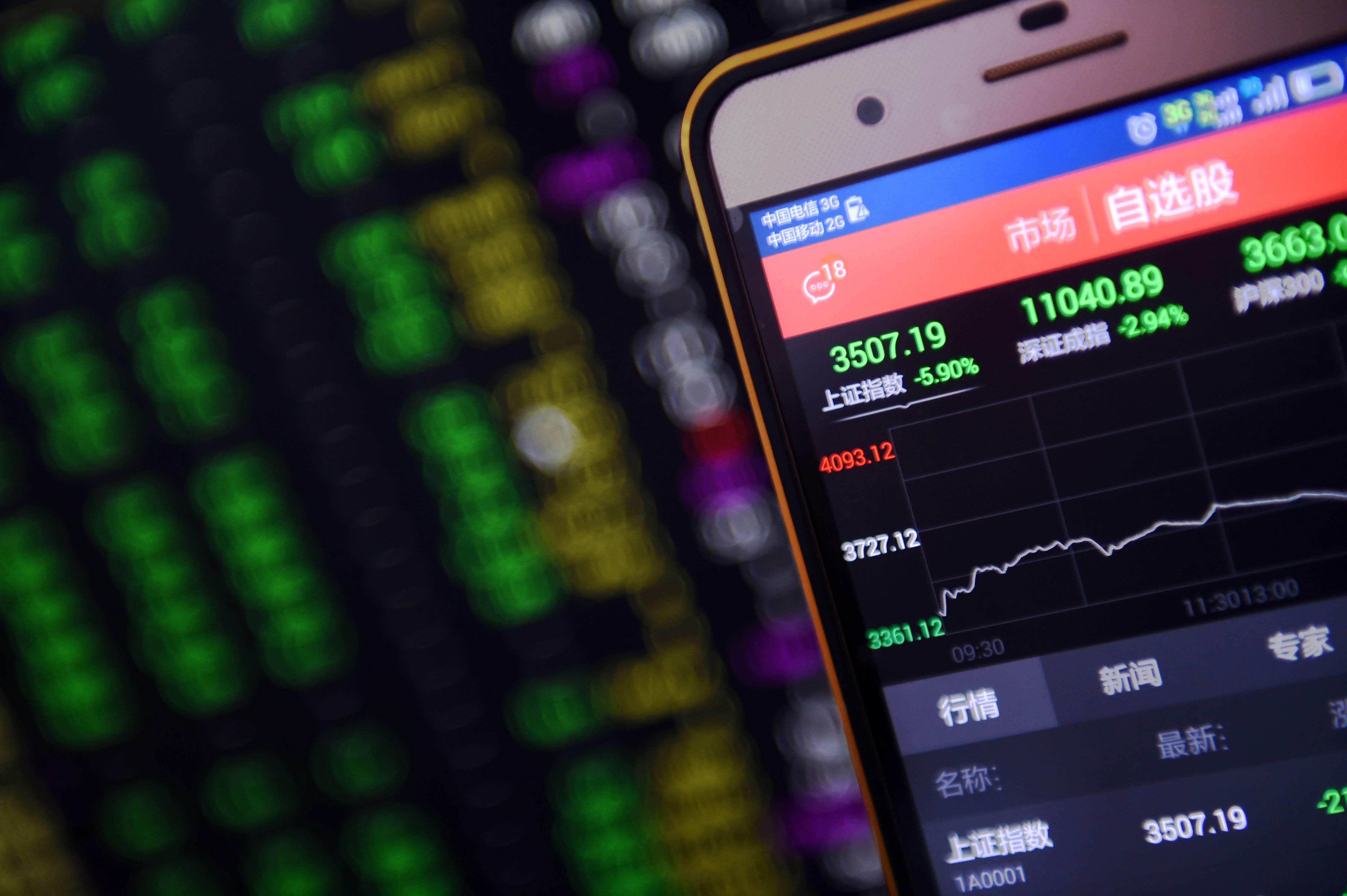 欧美股市大跌 撤退的时刻到了