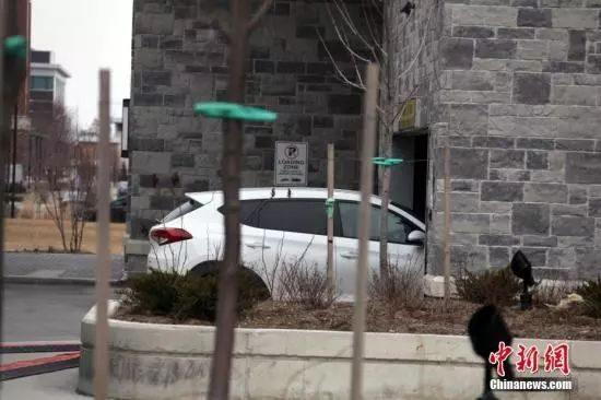 最新快讯!警方确认!加拿大多伦多遭绑架中国留学生安全找到