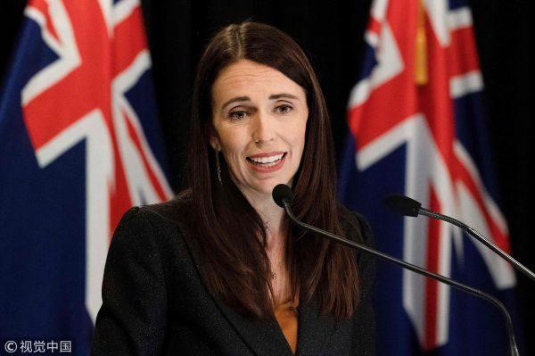 人未到 声先至!访华前新西兰总理两次感谢中国体谅