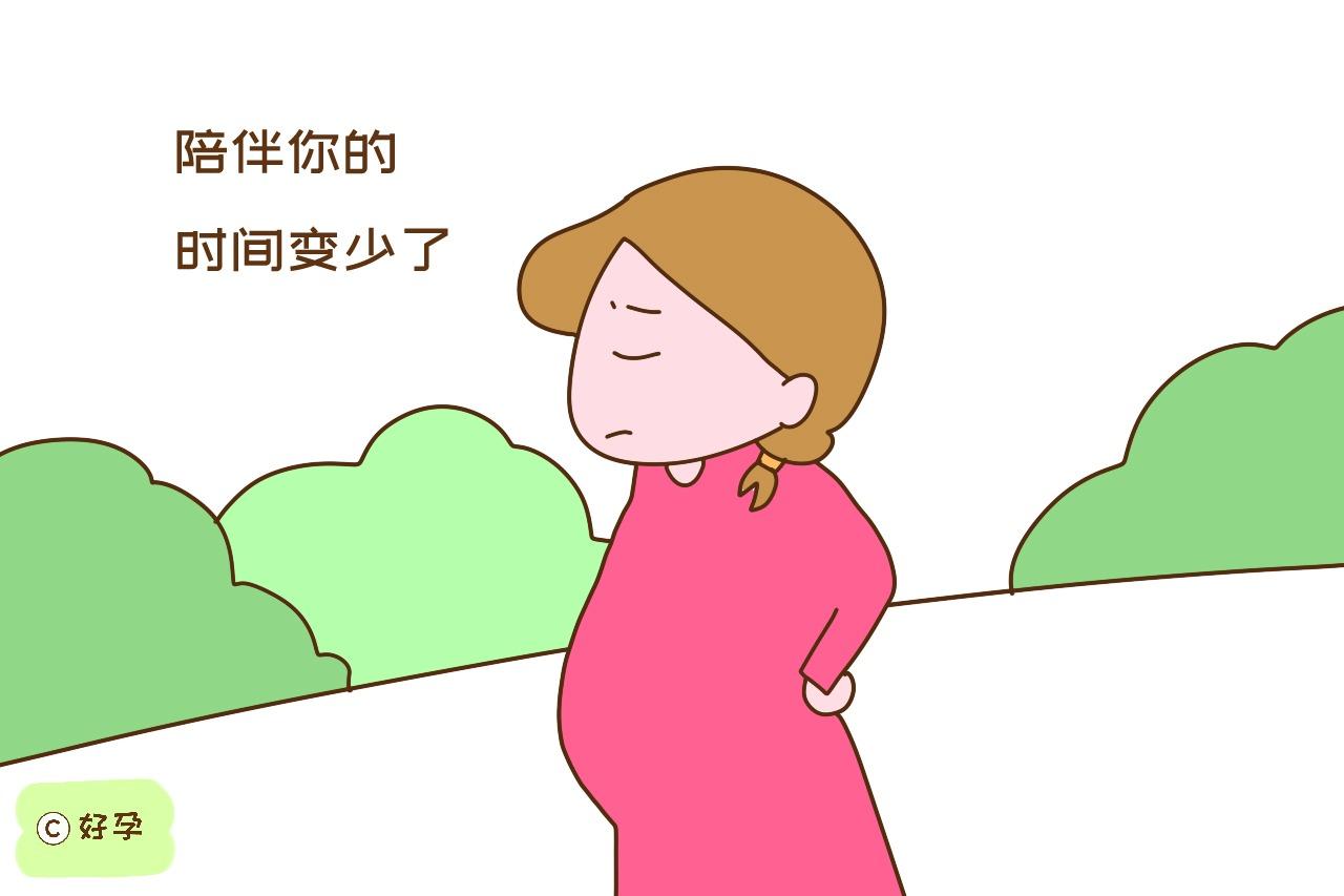 """怀孕后老公若有这些改变,说明他有了""""小心思"""",孕妈要当心"""