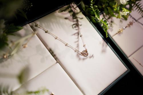 绿色轻奢女性珠宝MULTICOLOUR品牌推介暨新品发布会