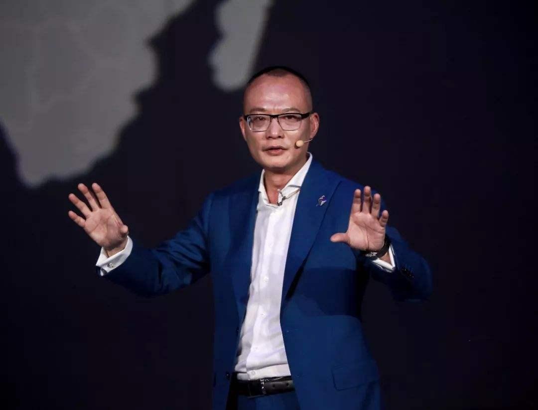 营销大将杨嵩加盟福特 出任全国销售服务机构总裁