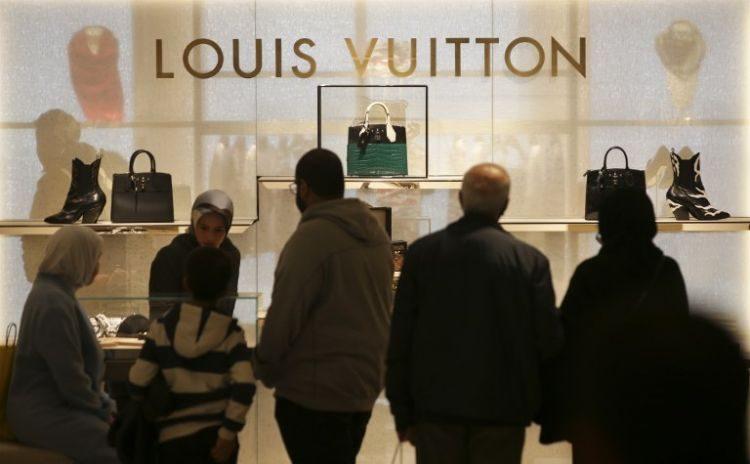打击仿冒品 LV与Dior利用区块链技术追踪货品来源