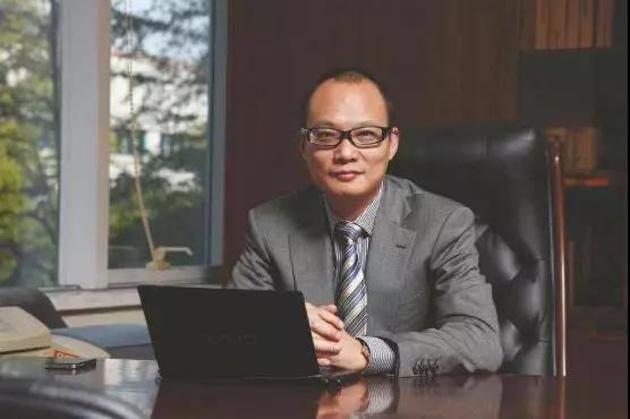 杨嵩加盟福特 出任全国销售服务机构总裁