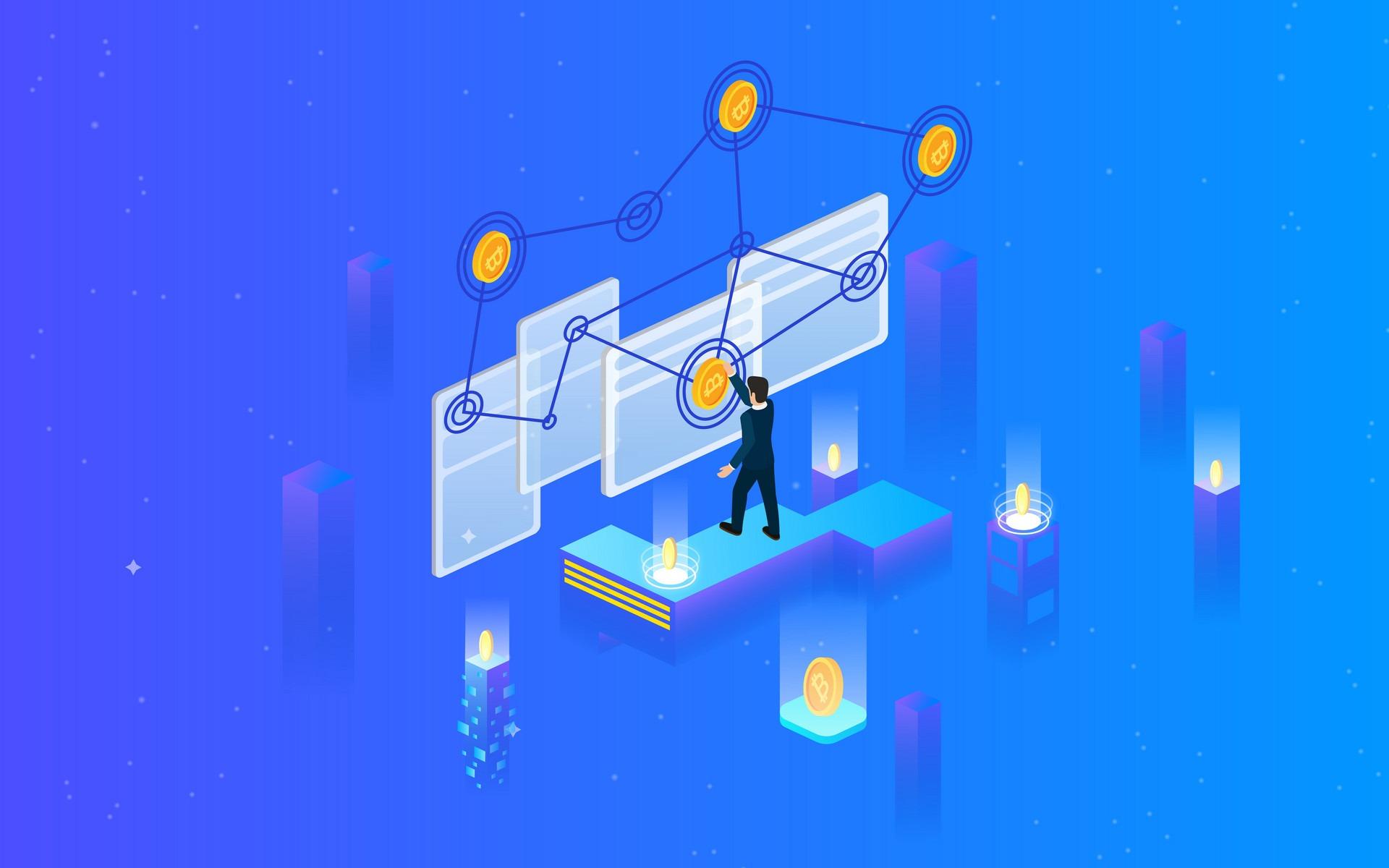 韩国农协银行成立聚焦区块链等技术的数字研发中心