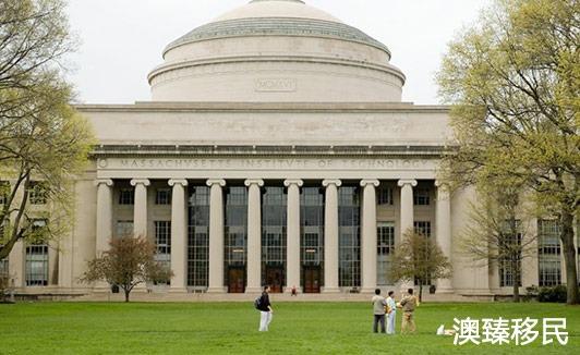 了解这些美国名牌大学排名,移民美国OR留学都不用愁了!