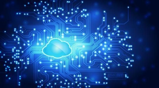 云计算技术体系结构由这四点组成