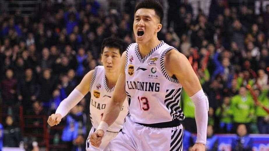 CBA季后赛进攻最强球队:辽宁仅排第5