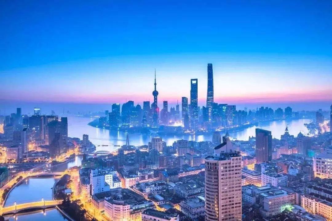 数读城事丨中国发展研究基金会:中国城市群一体化报告