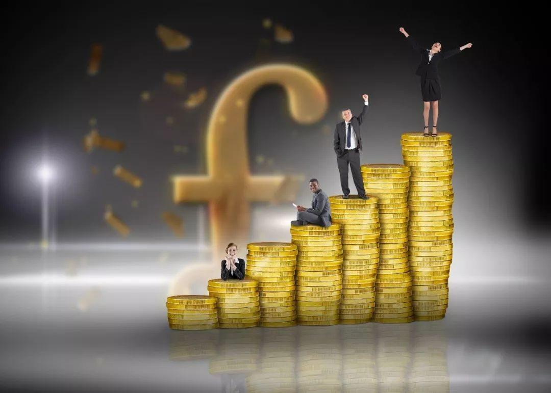 【投资理财】一文读懂基金定投怎么赚钱
