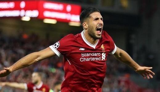焦点赛事:欧冠情报利物浦客场3连胜 锋线