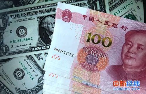 外汇局:外资持有中国债市股市比重较低,有较大提升空间