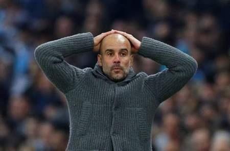 连续6年欧冠都输在这,没了梅西之后,瓜帅