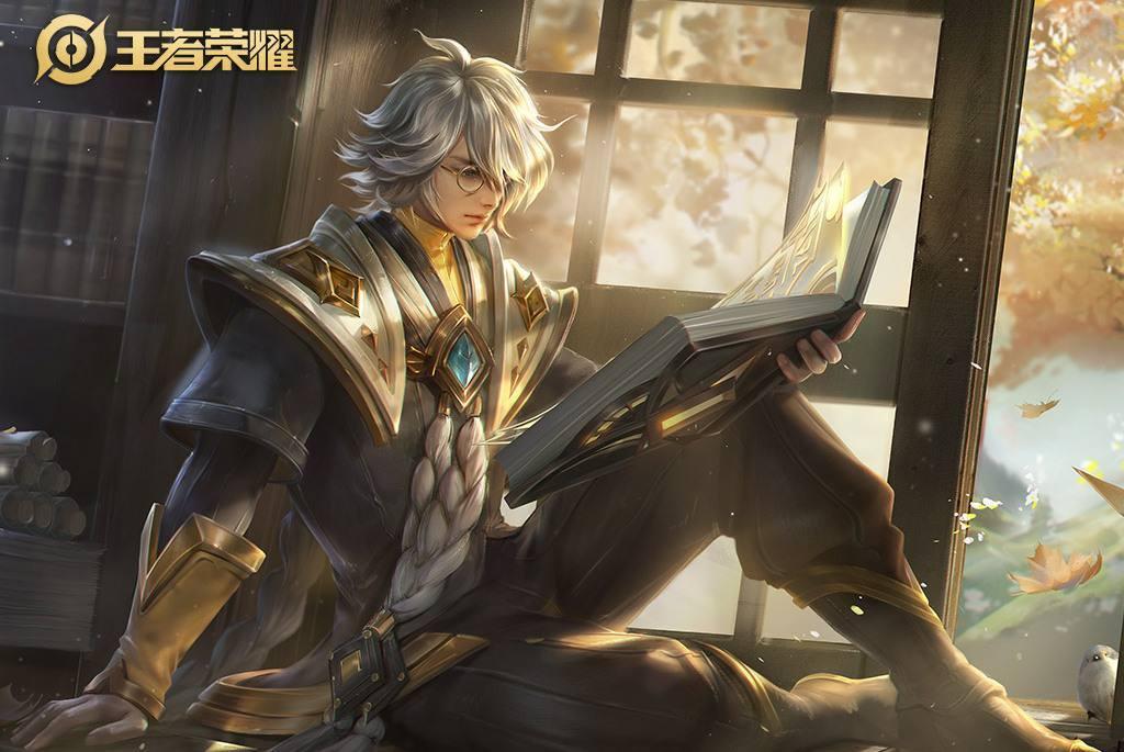 王者荣耀:张良胜率最近飙升?只因他获得暗增强,能完克李信霸体