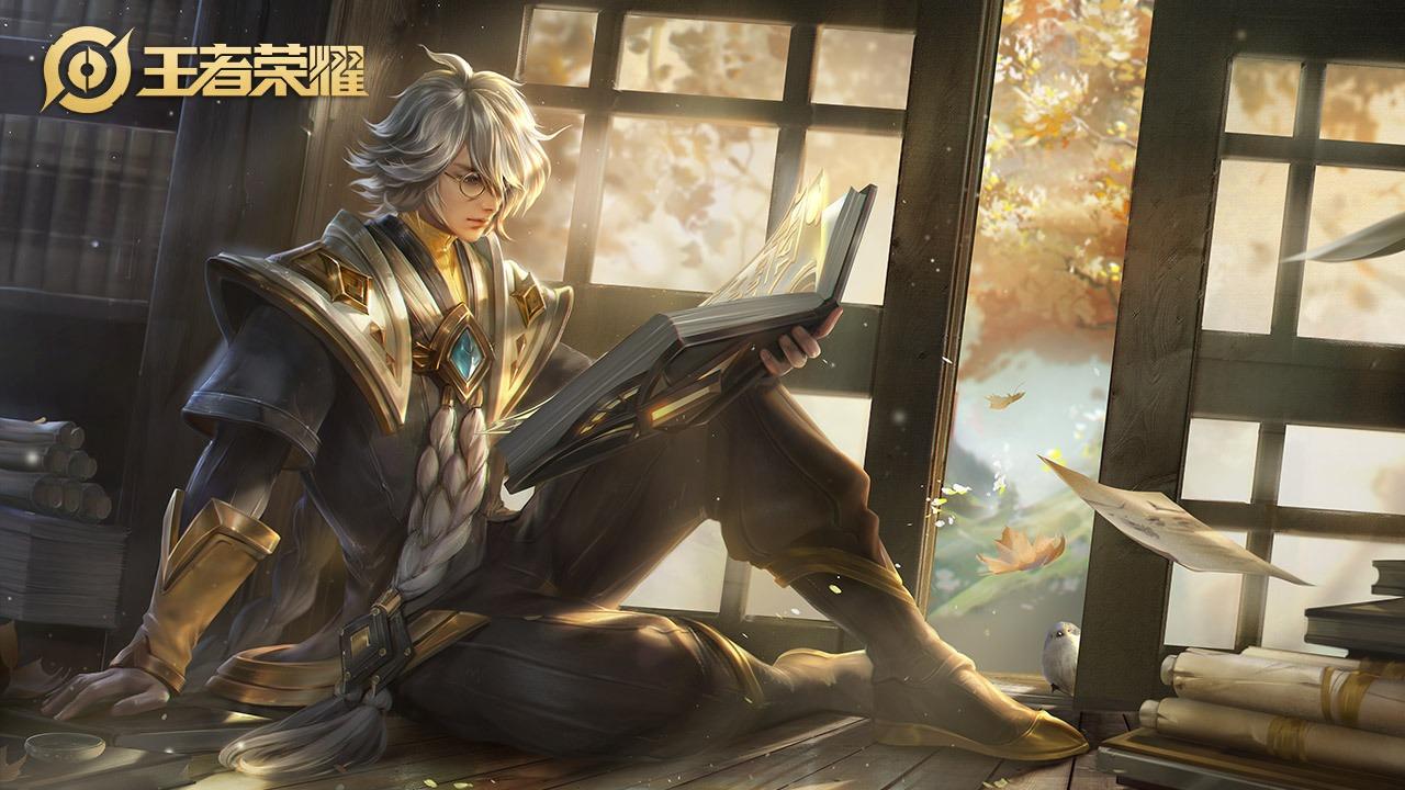 王者荣耀:新版本诸多英雄被暗改,而这些改动并未写在更新公告中
