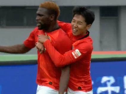 中国足球希望!22岁