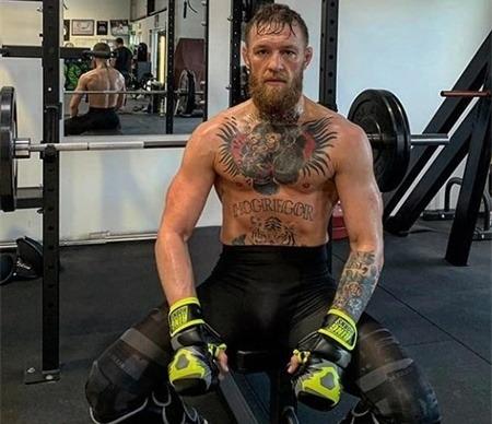 拳击肌肉男、徒手健身肌肉男、撸铁肌肉男,三