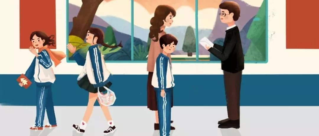 致家長:沒有非掙不可的錢,只有眨眼長大的孩子| PTT新聞