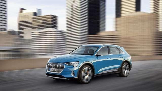 车型推荐 | 上海车展续航里程500km+的新能源车型了解一下?