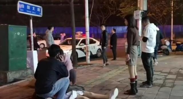 遇同学前男友报复,桂林女大学生用身体
