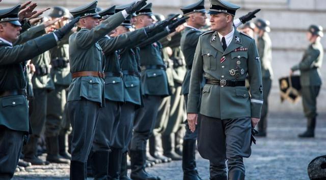 """中国为啥将纳粹德国的国家秘密警察翻译为""""盖世太保""""?"""