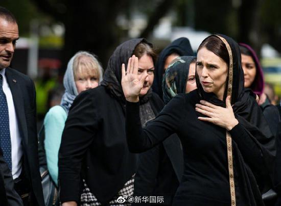 新西兰枪击案遇难者增至51人 仍有9名伤者在治疗