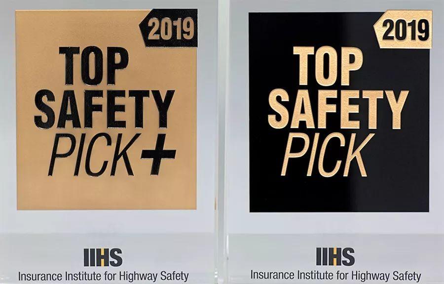 IIHS公布碰撞成绩!宝马3系领衔,这5款车型荣获顶级安全评价