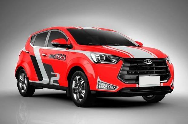 江淮瑞风S2新车型上市,专为女性提供,配1.5L+CVT,6.98万起售!