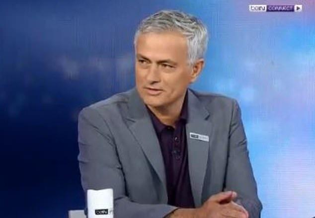 曼联目睹利物浦逆转脸红吗?穆帅猜欧冠出