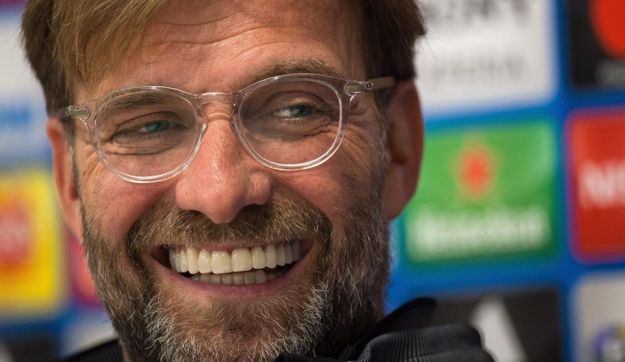 克洛普:踢欧冠的消耗非常大 会积极备战联赛收官战