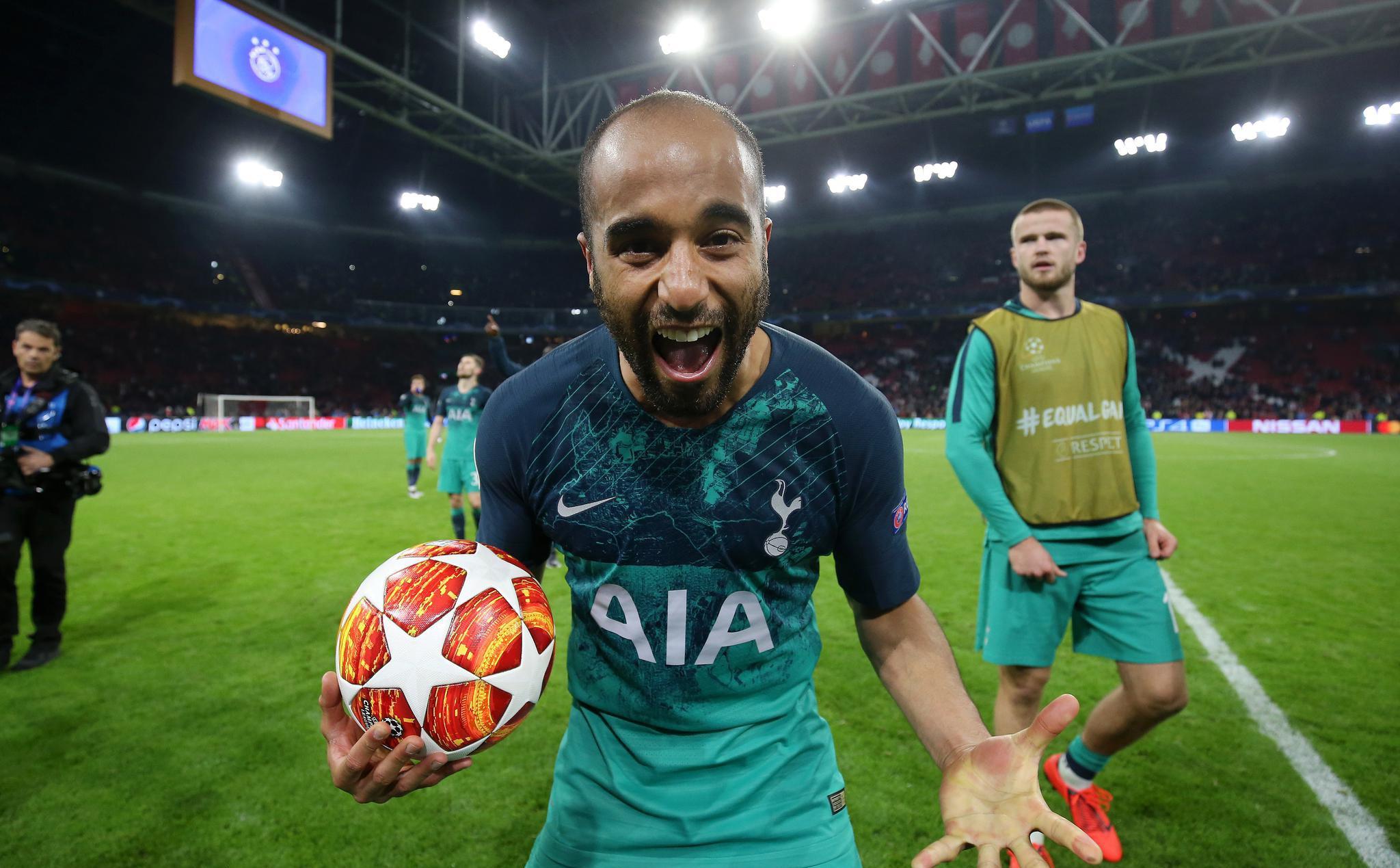 足球玄学解析!欧冠半决赛这些只是巧合吗?