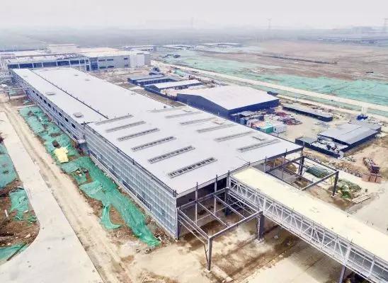 拜腾量产倒计时:C轮融资基本到位,南京工厂将投产红旗车型