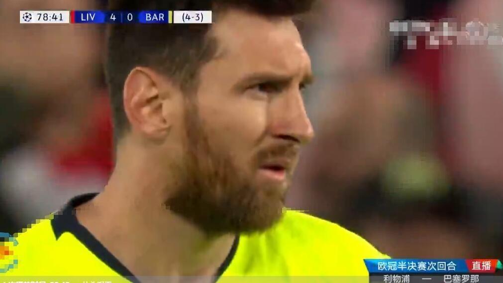 梅西知道美洲杯和欧冠哪个更重,斯卡洛尼的