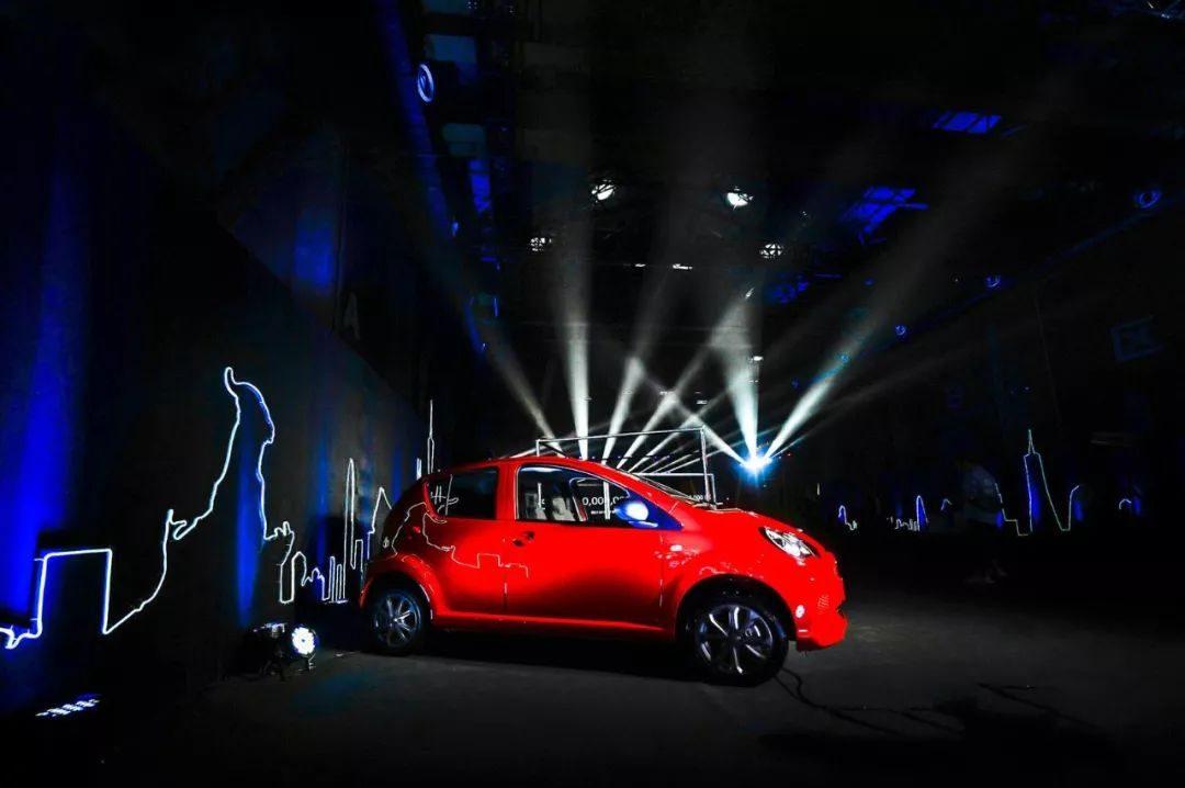 新车|充电12分钟,续航百公里,比亚迪e系列首款纯电车型e1炫酷来袭