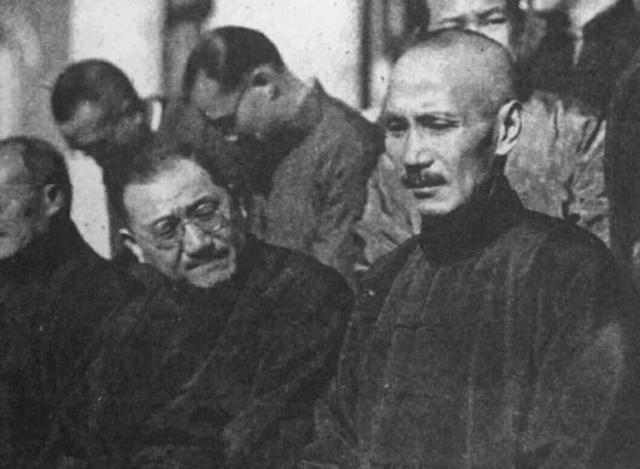 蔣介石為什么自信地認為毛主席肯定不會親自來重慶談判?