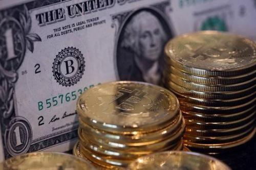 比特币大涨的神逻辑来了?