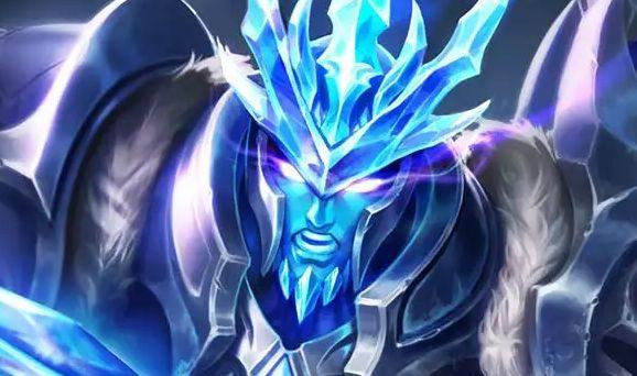 王者荣耀的上分巨兽,他具有多款英雄的特性,排位却无人问津?