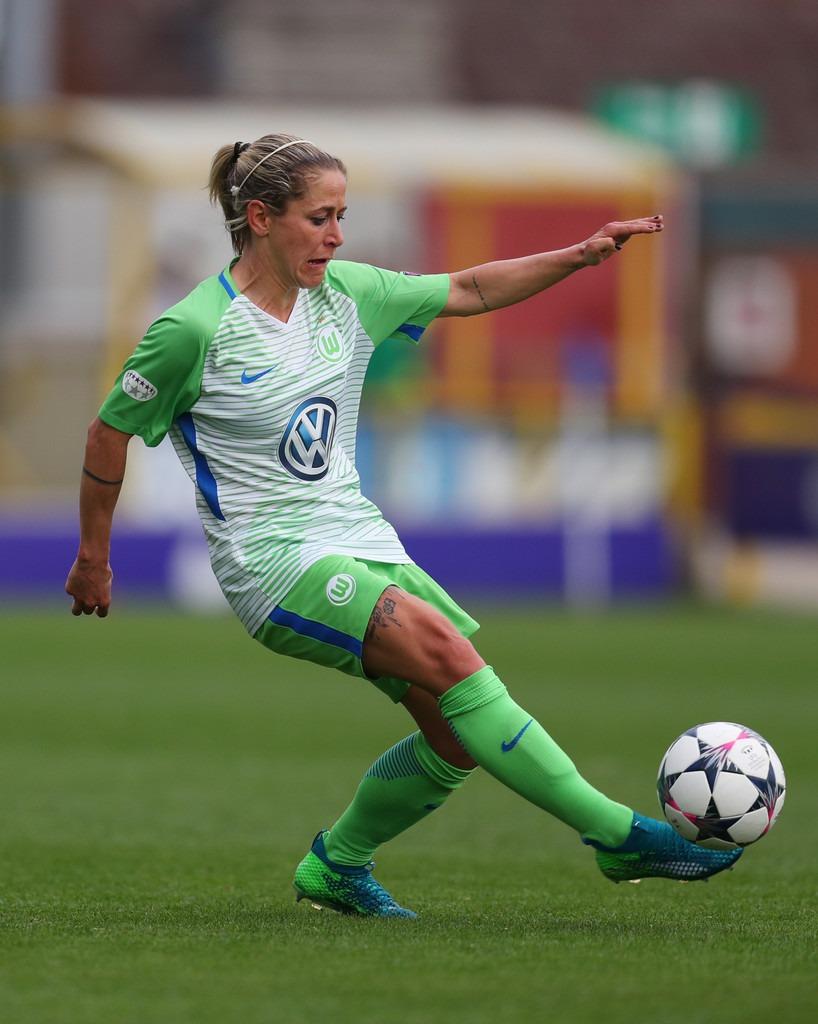 巾帼不让须眉:获得女子足球欧冠冠军数量最