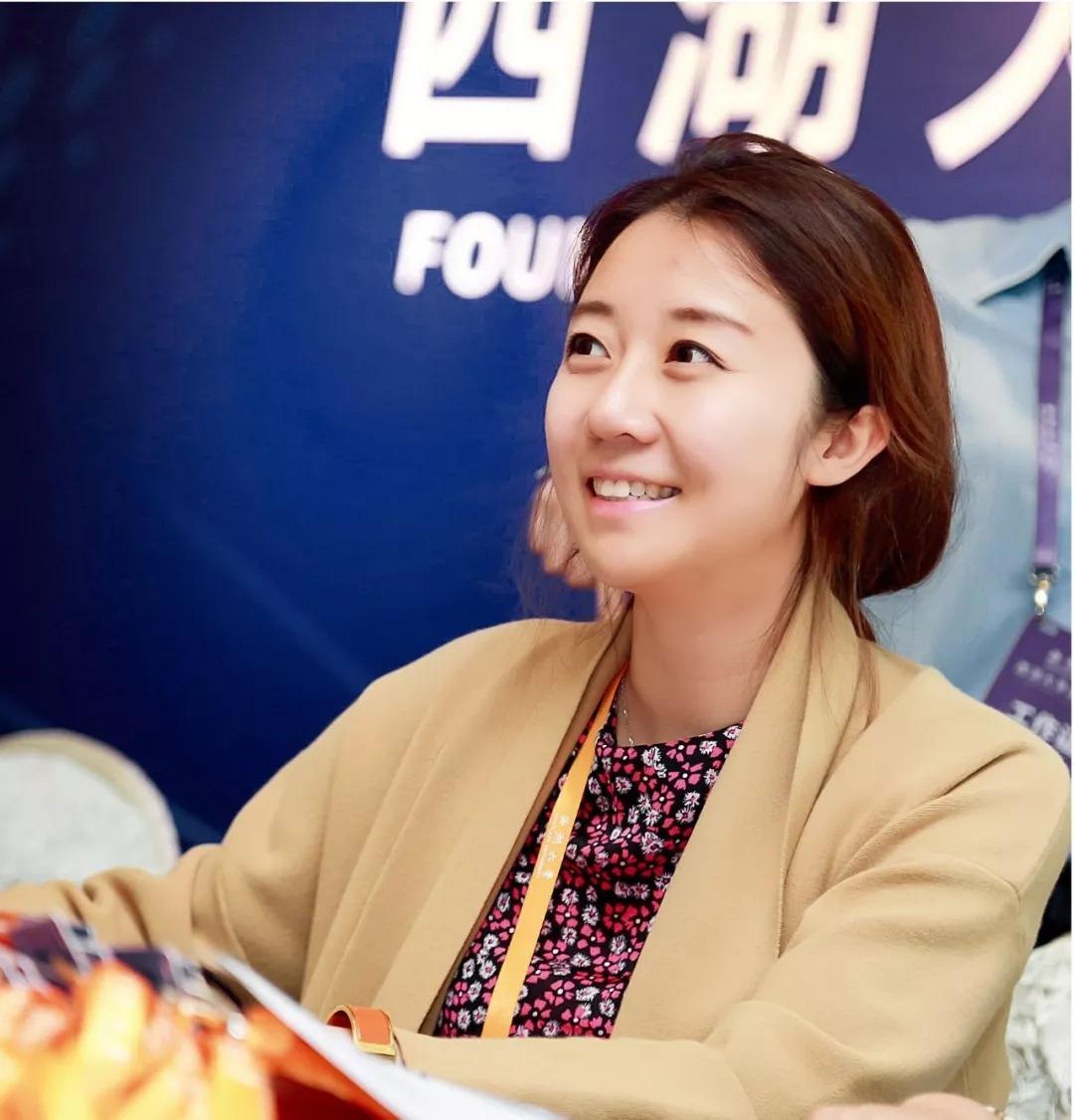 西湖教育劉旻昊:從留英博士到西湖教育基金會,她經歷了什么?
