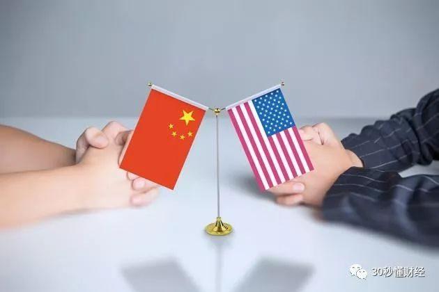 """中国600亿美元反制,美股惨遭""""血洗"""",市值瞬间蒸发1.2万亿!"""