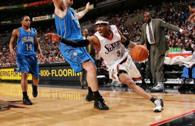 NBA身体天赋最强的4位现役球星,字母哥垫底,他在榜首
