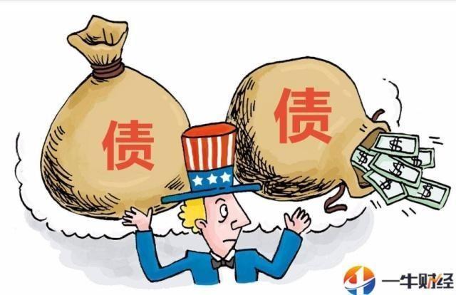 3月,中国大幅减持美债104亿!可外汇储备却创新高,中国买了啥?