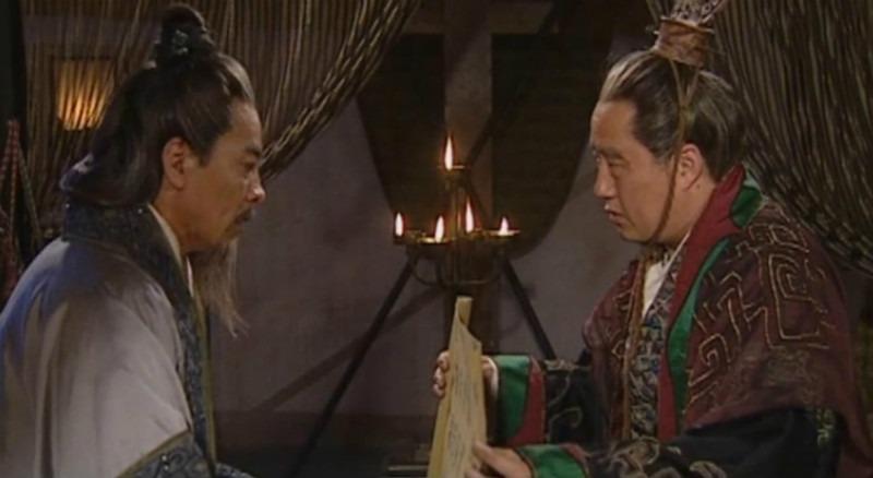 电视剧演错了?赵高童贯司马迁,他们在正史中究竟有没有胡子?