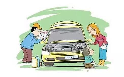 买得起修不起,这五款车型的维修配件最贵